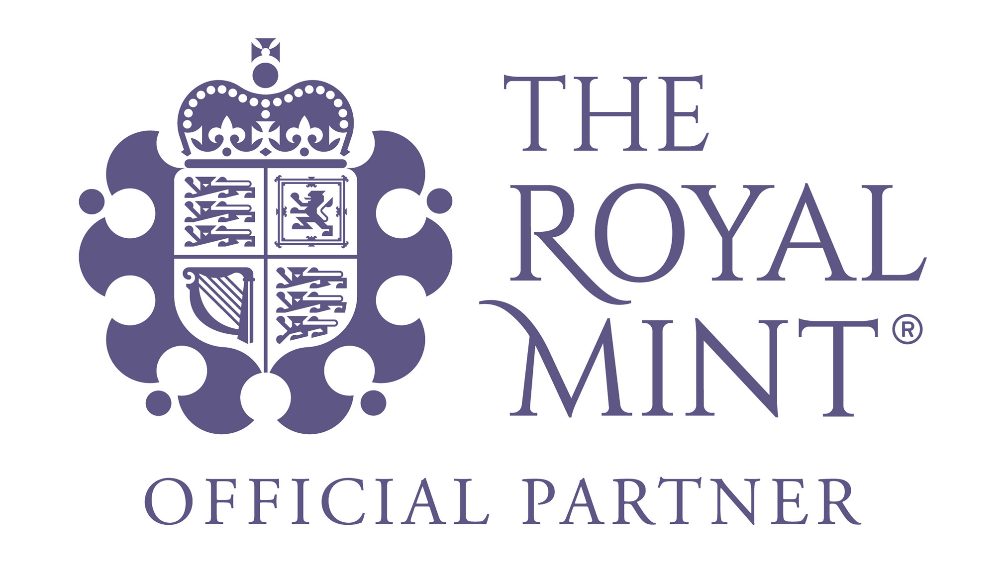Royal Mint logo